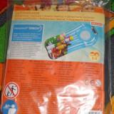 Saltea gonflabila copii cu vizor 109 cm x 50 cm - NOUA