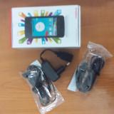 Vand VODAFONE 875 Smart mini - Telefon mobil Vodafone, Negru, Neblocat, Single core, 512 MB, 3.5''