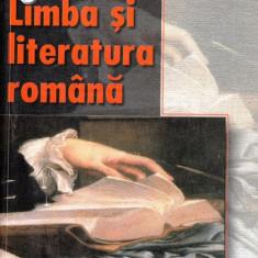 75 DE TESTE PREGATITOARE DE LIMBA SI LITERATURA ROMANA PT GIMNAZIU de ST. M. ILINCA ED. DIDACTICA - Culegere Romana