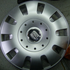 Capace roti 16 model original vw, ford, bmw, seat, skoda - Accesorii roti Auto