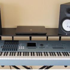 Yamaha motif xs8 - Orga