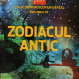 Zodiacul antic - Carte astrologie Altele