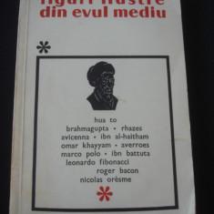 FIGURI ILUSTRE DIN EVUL MEDIU {1969}