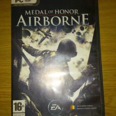 Medal of Honor Airborne PC - Jocuri PC Ea Games