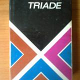 E4 Silviu Guiasu - Triade - Carte Matematica