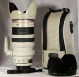 Obiectiv Canon EF 28-300mm f/3.5-5.6L IS USM DSLR, Super-tele, Stabilizare de imagine, Autofocus