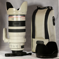 Obiectiv Canon EF 28-300mm f/3.5-5.6L IS USM DSLR - Obiectiv DSLR Canon, Super-tele, Autofocus, Canon - EF/EF-S, Stabilizare de imagine