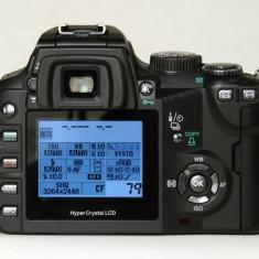 Olimpus e 500 Reflex cu kit doua obictive 14-40 si 40-150 - DSLR Olympus Alta, Kit (cu obiectiv), 8 Mpx