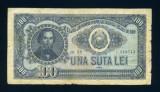 Romania 100 lei 1952 VF