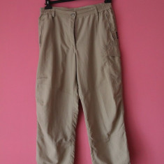 Pantaloni 3/4 outdoor sport SCHOFFEL marime 42 - Imbracaminte outdoor Schoffel, M