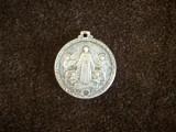 Medalie comemorativa semnata,P.BOLDRIN