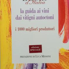VINI BUONI D'ITALIA - Mario Busso, Carlo Macchi