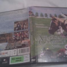 DVD FILM COPII ARMASARULCAMPION,99 MINUTE, ROMANA