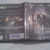 DVD ORIGINAL FILM DINCOLO DE LIMITE CU ROBERT DE NIRO ,SUBTITRARE ROMANA