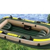Barca PNEUMATICA SEAHAWK 3/pentru 3 persoane (Cel mai ieftin)