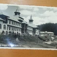 Carte postala Stana de vale Fotofilm Cluj 1939