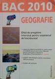 GEOGRAFIE - Ghid de pregatire intensiva pentru examenul de bacalaureat, Alta editura