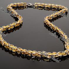 Lant INOX Cod 1106 - Set bijuterii inox