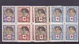 Romania ,Crucea rosie ,Nr lista 165.