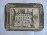 REDUCERE 20 LEI! FOTOGRAFIE PE CARTON 1931, Portrete, Romania 1900 - 1950