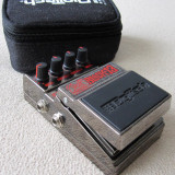 Pedala Digitech Scott Ian Black 13 - made in USA
