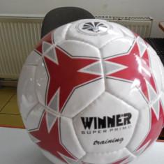 MINGE MINGI FOTBAL WINNER SUPER PRIMO PENTRU SUPRAFETE DURE CIMENT, BITUM NOI SIGILATE COLECTIE NOUA - Minge fotbal