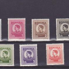 Romania ,Fiscale ,Nr lista X1.