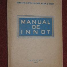 Manual de innot - Carti Energetica