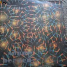 Formatia STELELE SOARE IN INIMI SONNE IM HERZEN disc vinyl lp muzica pop rock - Muzica Rock electrecord, VINIL