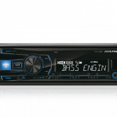 Cd player auto Alpine UTE-80B - CD Player MP3 auto