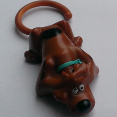 Extra Kinder - McDonalds Scooby Doo - Happy Meal 2013