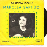 Marcela Saftiuc vinil vinyl single ep