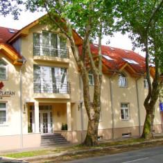 Hotel Platán Szekesfehervár, Ungaria - 2 nopți 2 persoane cu demipensiune, inclusiv în weekend, cu wellness la Băile Arpad - Circuit - Turism Extern