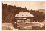AMP3739 Orasul Stalin, poiana, casa copiilor, natura, RPR, Editura de Stat