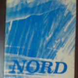 TEODOR BALS - NORD (VERSURI) [editia princeps, 1970] - Carte poezie