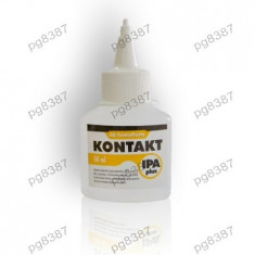 Alcool izopropilic de inalta puritate, 50ml. - 400559 - Curatare laptop