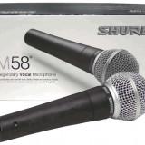 Microfon SHURE SM58 Profesional