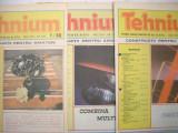 Tehnium  lot 11 bc.-1988
