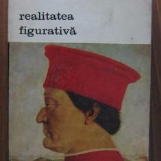 P Francastel Realitatea figurativa Meridiane 1972 - Eseu