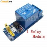 Modul 1 x RELEU 5V 10A Arduino / PIC / AVR / ARM / STM32