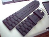 curea silicon neagra si alba, toate latimile (12mm-28mm), dar si alte culori.