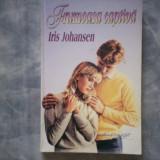 FRUMOASA CAPTIVA IRIS JOHANSEN C5 232 - Roman, Anul publicarii: 1995