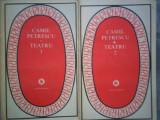 CAMIL PETRESCU - TEATRU Vol.1.2.