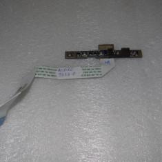 5343. Aspire 5737Z Modul Butoane Bluetooth + Wireless