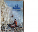Akah 2006-2007(Catalog de arme si echipament de vanatoare), Germany, 226 pag. color