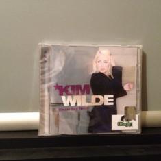 KIM WILDE - NEVER SAY NEVER (EMI REC./2006) - gen POP/ROCK - CD NOU/SIGILAT - Muzica Pop emi records