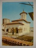 "Vederi ( Carti  postale ) - BRANCOVENI  OLT - Manastirea  ""BRANCOVEANU"""