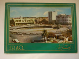 Vederi ( Carti  postale) - IRAQ -  BAGHDAD / BASRAH, Asia, Necirculata, Fotografie