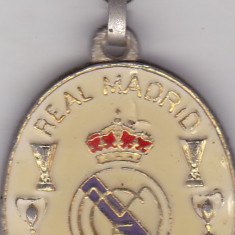 Breloc chei Real Madrid - Breloc Barbati