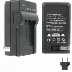 Incarcator retea Nikon EN EL 14 pentru Nikon P7000, P7100, D3100, etc. - Incarcator Aparat Foto